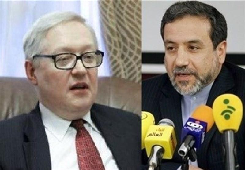 Russian Deputy FM Calls Trump's Stances against JCPOA 'Irresponsible'