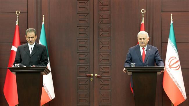 Iran calls on regional alliance to thwart US, Israeli plots