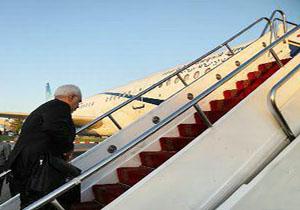 Iran's Zarif departs for Oman, Qatar
