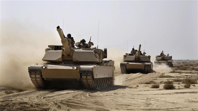 US Army to install Israeli equipment on Abrams tanks