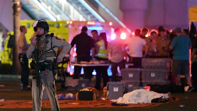 Horror in Las Vegas: Over 58 dead, 500 injured in largest US shooting