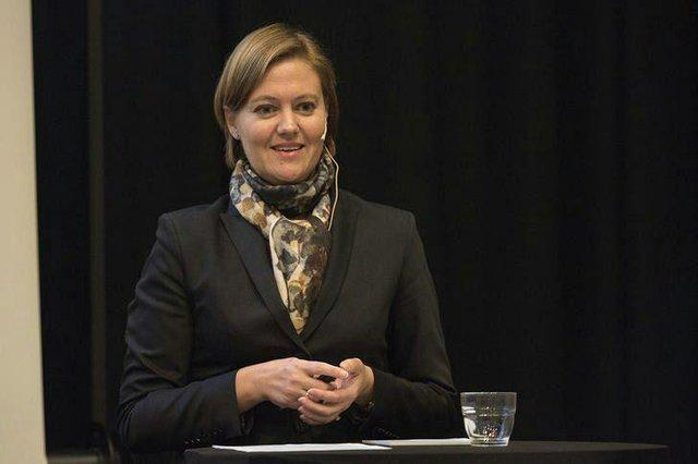 Norway hails opening of Iranian market doors
