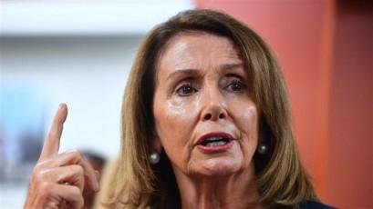 Trump needs an 'intervention': US House minority leader