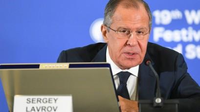 US envoy to UN ratchets up anti-Russian rhetoric: 'election meddling' was warfare