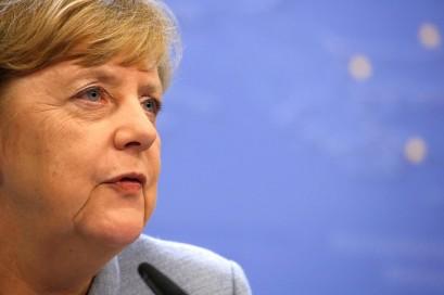 Jamaica: Merkel launching crunch German coalition talks
