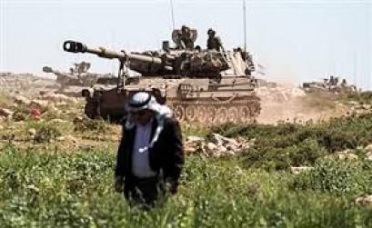 How Israel engages in 'water apartheid'