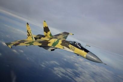 Russian Air Force destroys base filled with Al-Qaeda commanders in Idlib