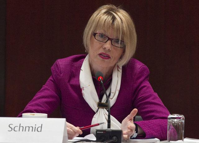 No alternative to Iran deal, says top EU diplomat