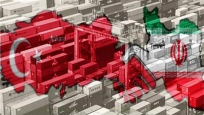 Erdogan: Iran-Turkey trade to hit $30bn soon