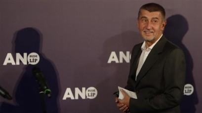 Billionaire Babis becomes Czech's prime minister