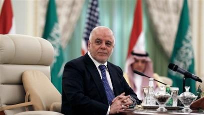 Iraq's Abadi visits Jordan at end of regional tour