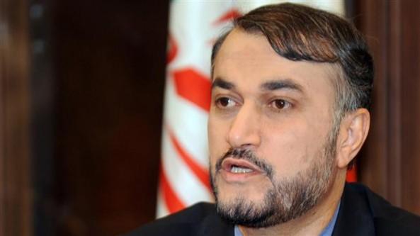 Senior Iran official welcomes Saudi-Iraq normalization