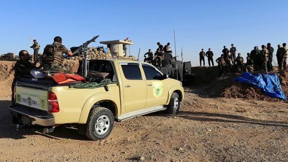 Kurds offer to 'freeze' independence referendum result & resolve conflict via talks with Baghdad