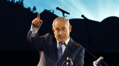 Israeli PM reiterates supports for Kurdish secession drive