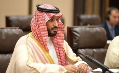 Saudi Arabia will 'return to moderate, open Islam' – Crown Prince
