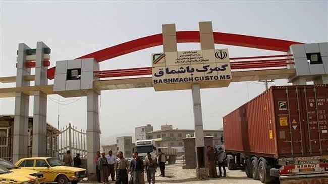 Iran reopens border crossing with Iraq's Kurdistan