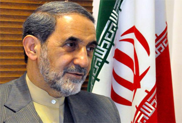 Iran's Velayati highlights Assad's bravery, prudence