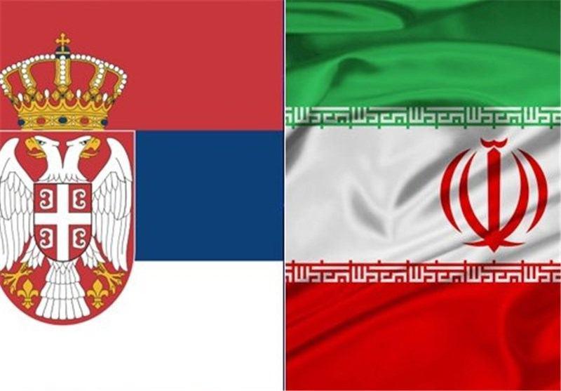 Iran, Serbia stress developing bilateral ties