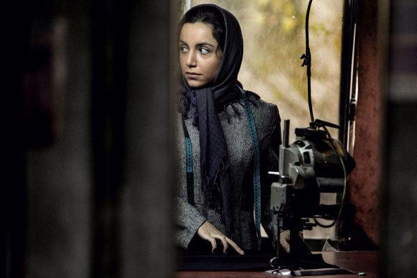 Iranian movie wins Sochi jury prize