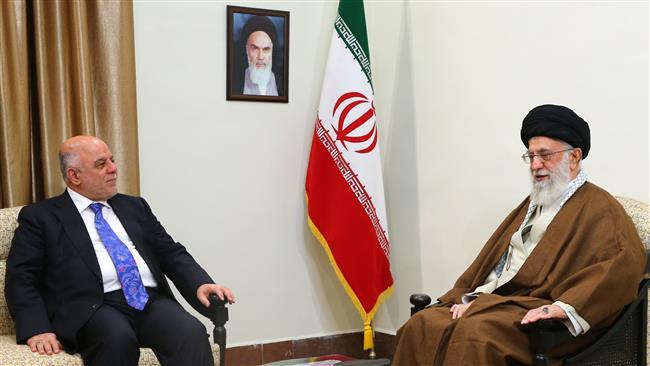 Ayatollah Khamenei warns neighboring Iraq against American plots