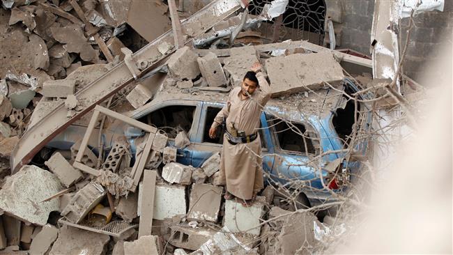 allon urges UK MPs to stop criticizing Saudi arms deals