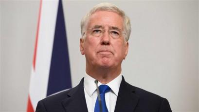 Fallon urges UK MPs to stop criticizing Saudi arms deals