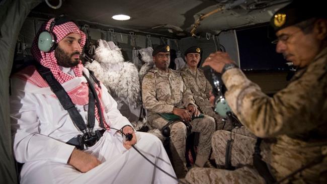 Ansarullah denounces Saudi crown prince's pledge to continue Yemen war
