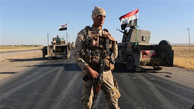 Federal Iraqi forces peacefully retake Kurdistan borders after deal with Iraqi Kurds