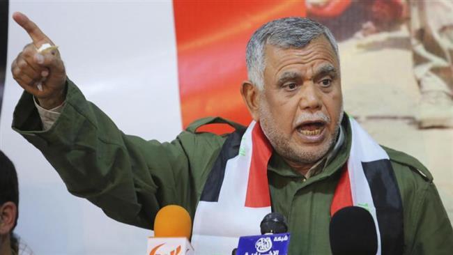 Wahhabism ideology inspiring terrorism in region: Iraqi cmdr.