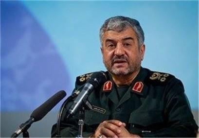 IRGC commander lauds Army, vows unity