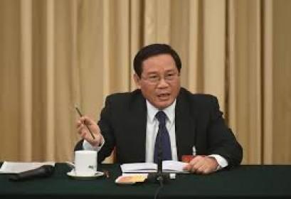 Xi ally Li Qiang named Shanghai party boss: Xinhua