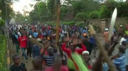 In Kenya, polarizing election re-run rekindles ethnic tensions