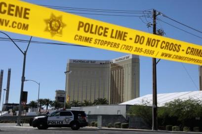 Lone gunman kills 59, injures hundreds, in Las Vegas concert attack