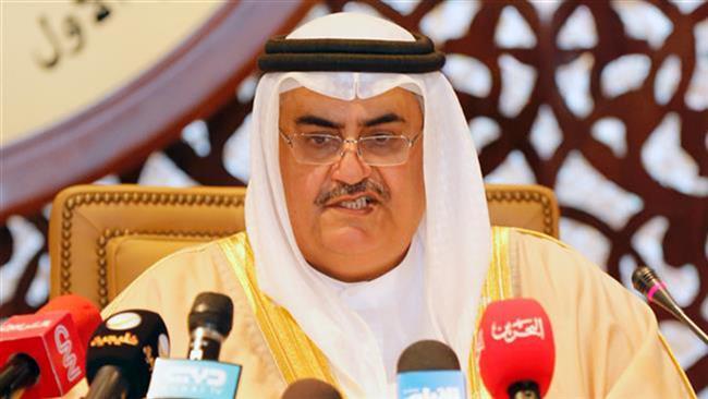Bahrain calls for freezing of Qatar's PGCC membership