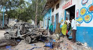 Somalia sacks intelligence and police chiefs