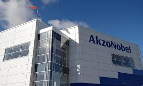 Akzo Nobel in talks to buy U.S. rival Axalta