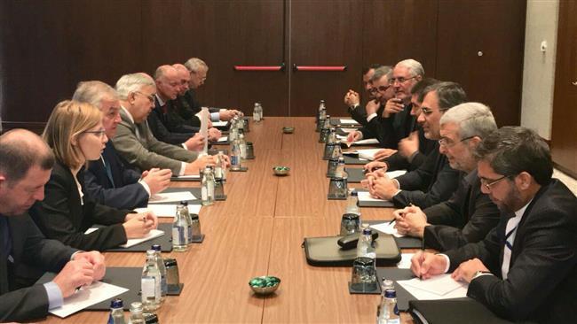 New round of Syria talks begins in Astana