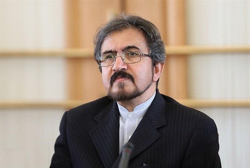 Iran says settling Yemeni problems needs ending war, holding comprehensive talks