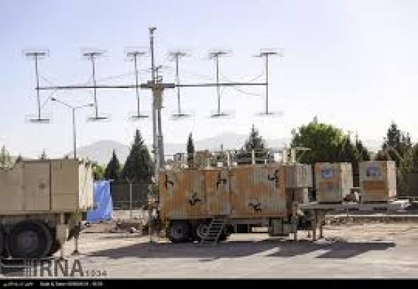 Iran unveils new military radar system for defense purposes