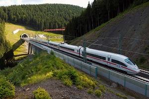 Deutsche Bahn names high-speed train after Anne Frank, lands in hot water