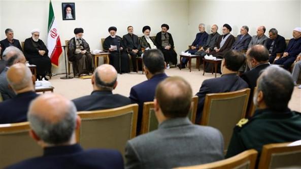 Hajj best opportunity to foil anti-Iran propaganda: Leader