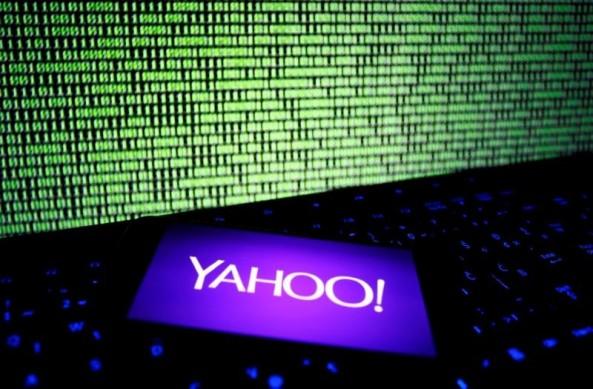 Yahoo says all three billion accounts hacked in 2013 data theft