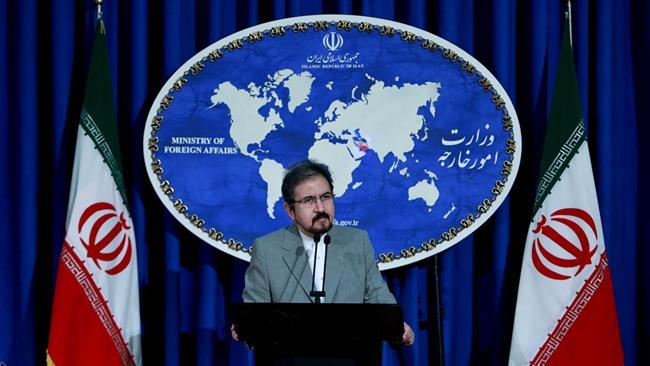 Iran expresses sympathy to Americans over heinous Las Vegas shooting