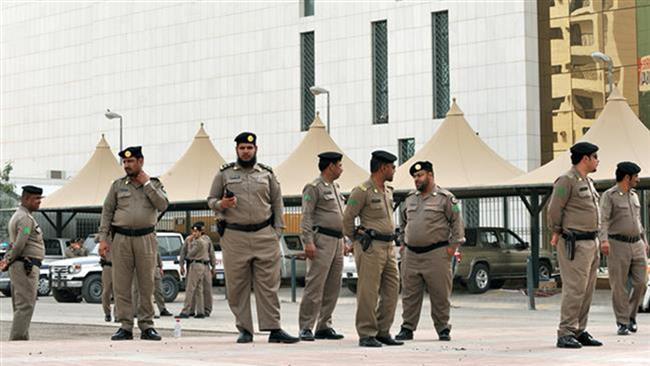 Saudi Arabia arrests 46 people amid crackdown on dissent