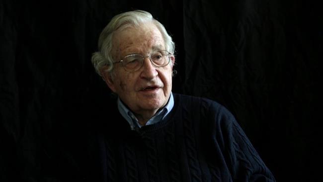 US, Israel afraid of independent Iran: Chomsky