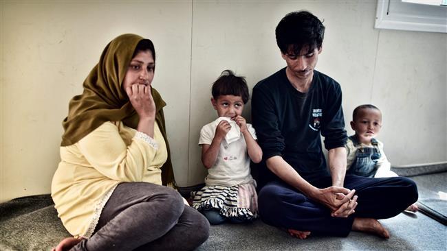 Stop sending Afghan refugees back to danger: Amnesty to EU