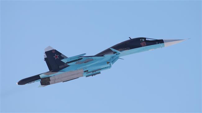 Russian airstrike kills 49 Takfiri terrorists in Syria's Idlib