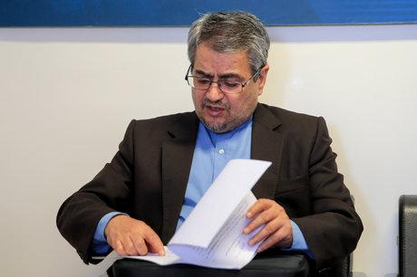 Iran's UN envoy: Unfair sanctions against multilateral trade system