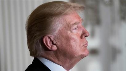Trump says won't lift Cuba sanctions until Cubans have 'freedom'
