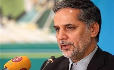 Iran lawmaker warns reimposing US sanctions kills nuclear deal